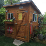 Tilden Construction & Landscaping LLC | Boise, ID | Shed