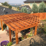 Tilden Construction & Landscaping LLC | Boise, ID | Patio Cover
